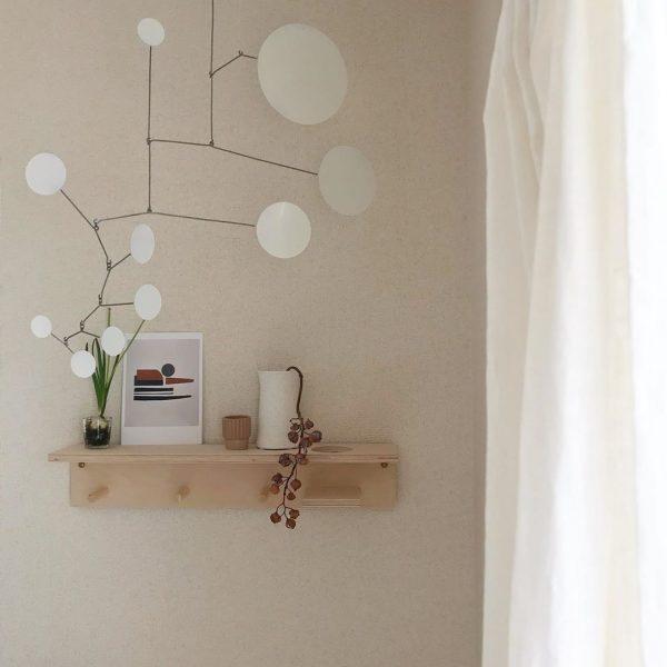 壁面収納 活用アイデア