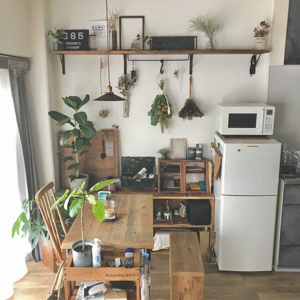 キッチン DIY セルフリノベ5