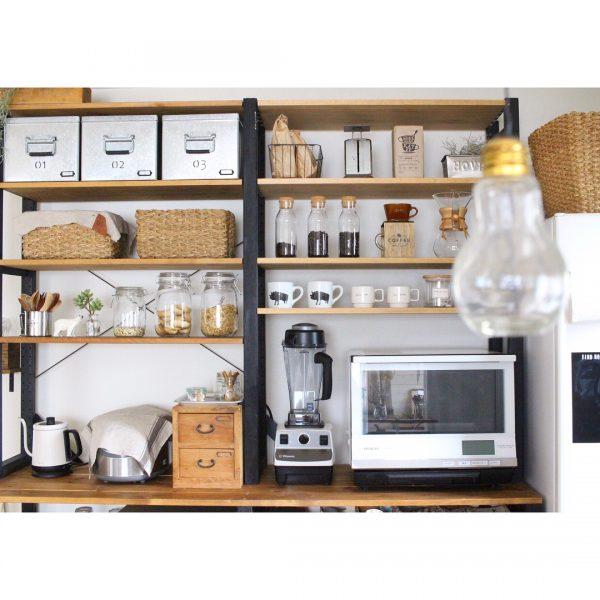 キッチン DIY セルフリノベ3