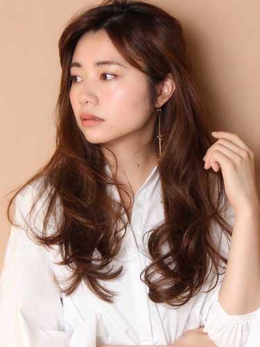 30代ママにおすすめの髪色《アッシュ系カラー》4