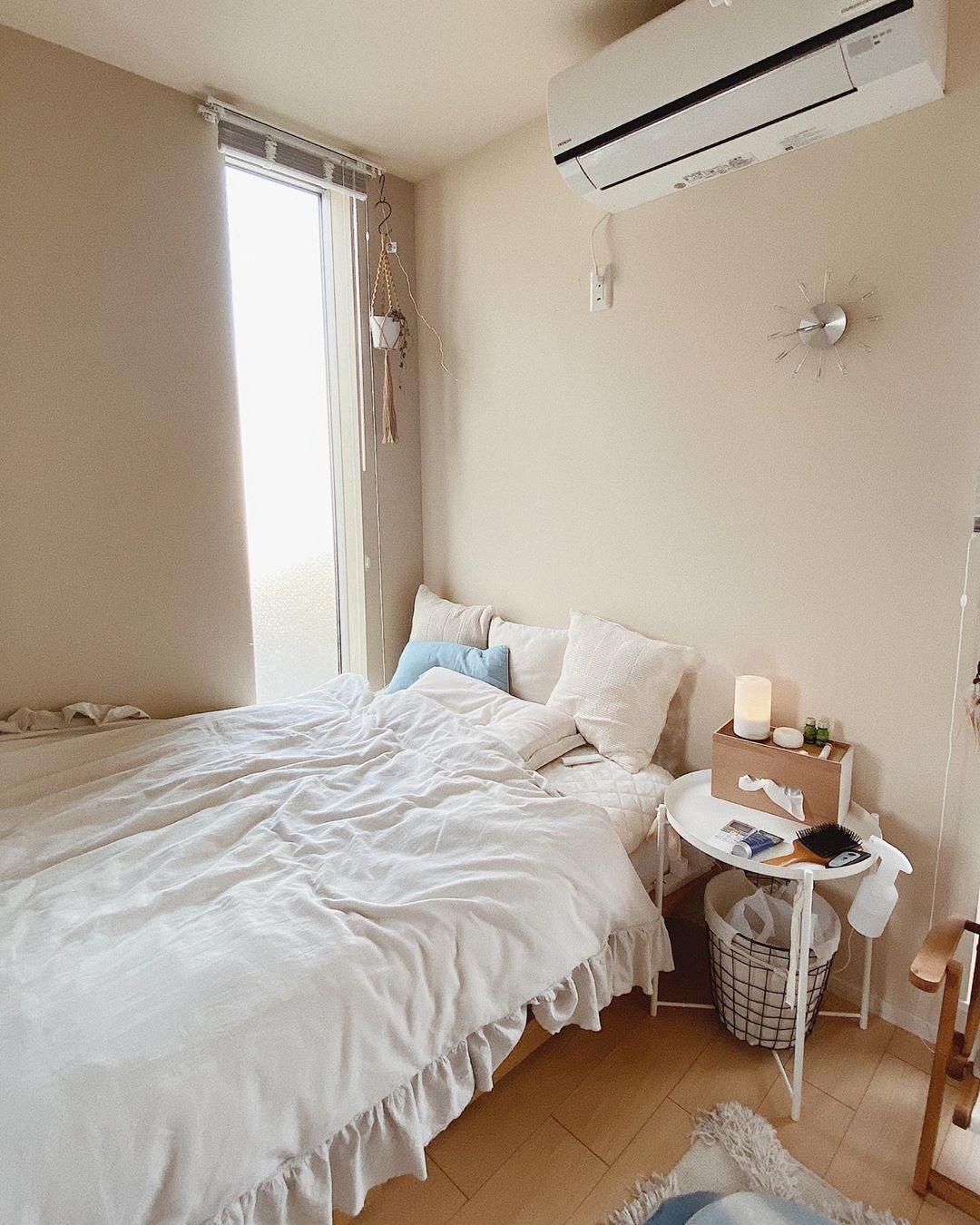 IKEA ベッドルーム2