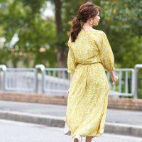 花柄スカートの夏コーデ【2020最新】大人っぽく着こなすお手本ファッション