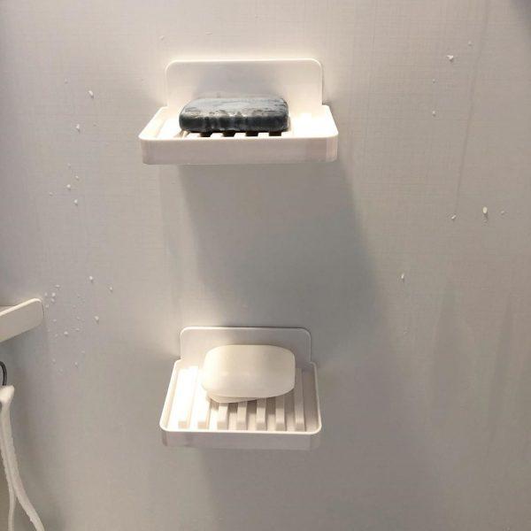 洗面所の収納アイデア10