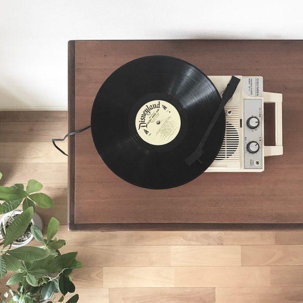 おうち時間を盛り上げる音楽