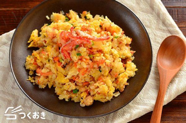 中華の簡単な人気のレシピ☆主食5