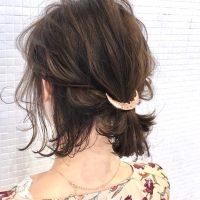 40代の私に似合うボブのヘアアレンジって?簡単にできる大人可愛い髪型特集