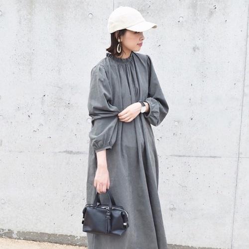 白キャップコーデ【2020最新】30代女子に似合う着こなしを季節別にご紹介♪