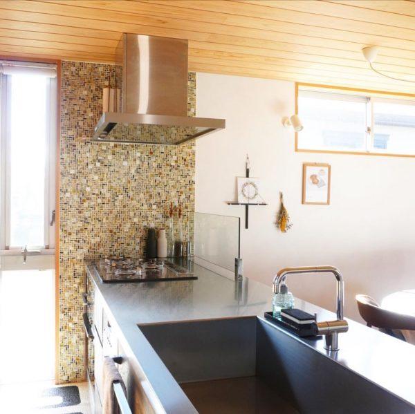 キッチンインテリア5