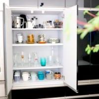 食器棚の収納アイデア実例集!すっきり片付けやすくなるコツを大公開♪