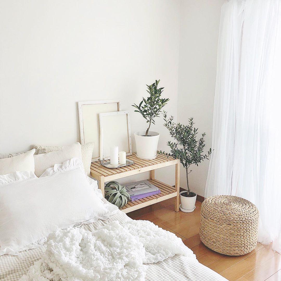 IKEA ベッドルーム4