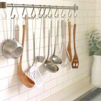 キッチンはコレで片付く!本当に使いやすい収納アイディア15選