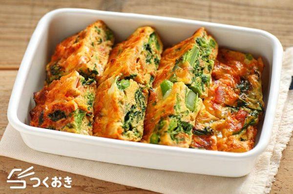 洋食レシピ4