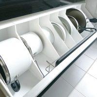 【ファイルスタンド】の活用例!家の中を整えるためのマストアイテム!