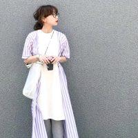 大人女子のラクチンコーデ特集♡ラフでお洒落なおうち&ご近所ファッション