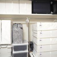 子供部屋のクローゼット収納まとめ!IKEA・ニトリ・100均・無印を上手に活用♪