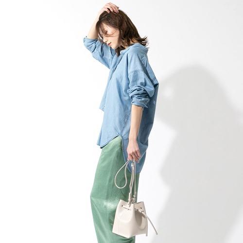 鉄板「デニムコーデ」♡春のデニム着こなし法を一挙にご紹介!
