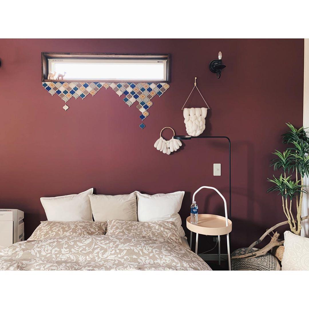 IKEA ベッドルーム3