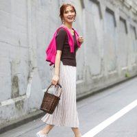 40代におすすめの旅行コーデ【2020夏】大人カジュアルな服装を一挙ご紹介♪