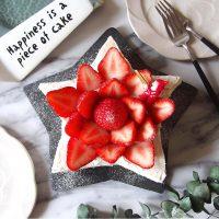 誕生日ケーキの人気レシピ特集!初心者でも簡単に作れるおしゃれなケーキをご紹介