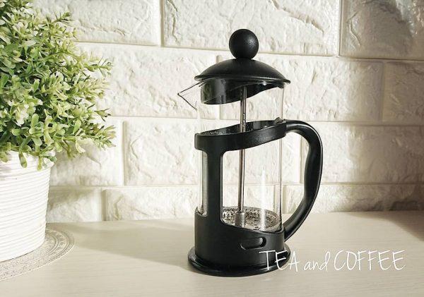 気軽に本格的なコーヒーを♪