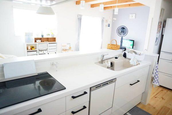 キッチンインテリア2