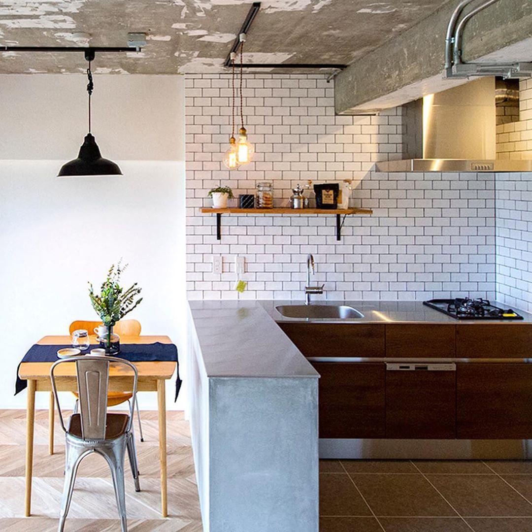 キッチン リノベーション12