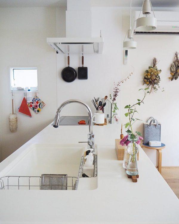 キッチンインテリア6