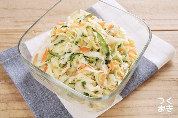 きゅうりのおかず☆簡単人気レシピ《サラダ》3