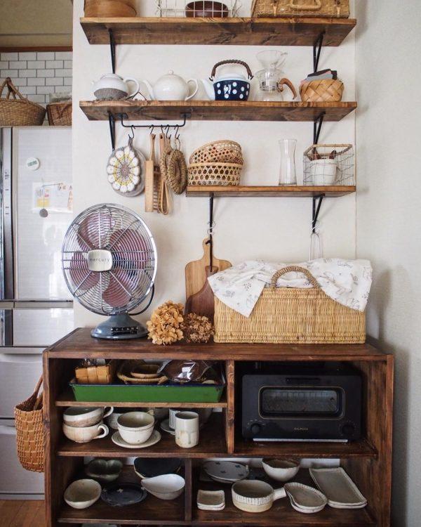 キッチン DIY セルフリノベ10