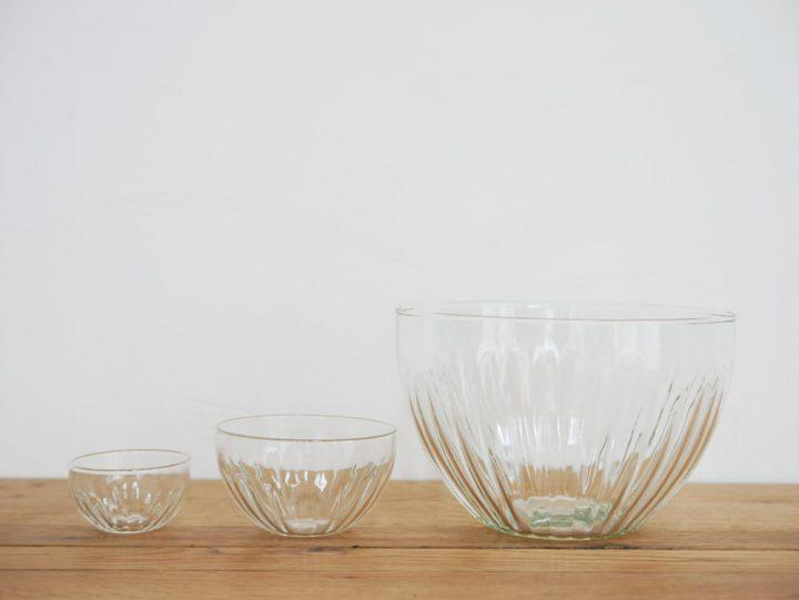ガラスの器7
