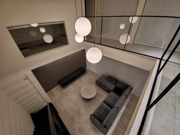 シンプルで居心地の良いお部屋3