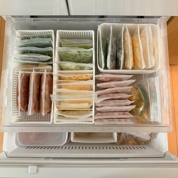 冷凍庫内2