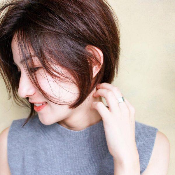 子育て中におすすめの髪型5