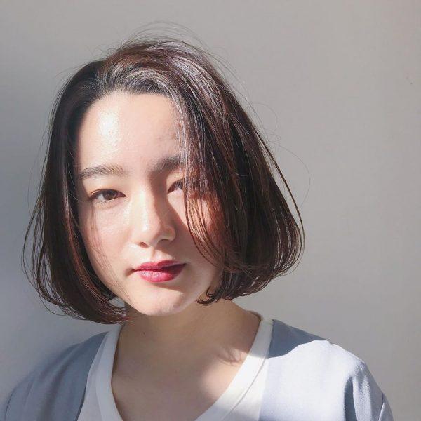 子育て中におすすめの髪型9