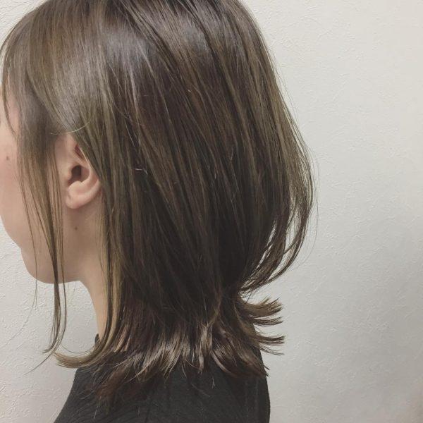 子育て中におすすめの髪型13