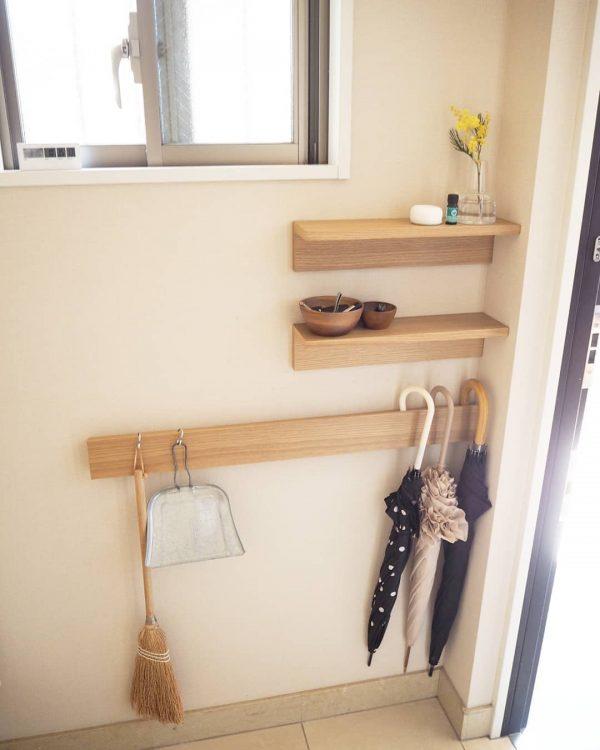 玄関の鍵収納アイデア14