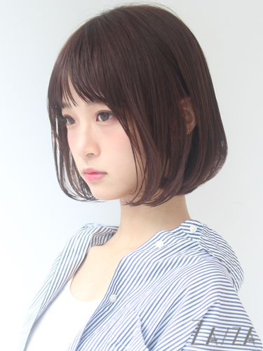 子育て中におすすめの髪型8