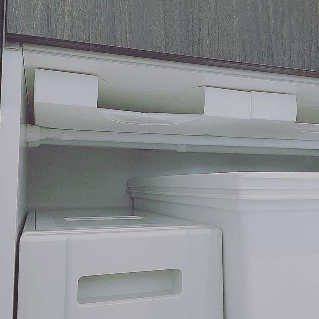 キッチンの突っ張り棒活用アイデア5
