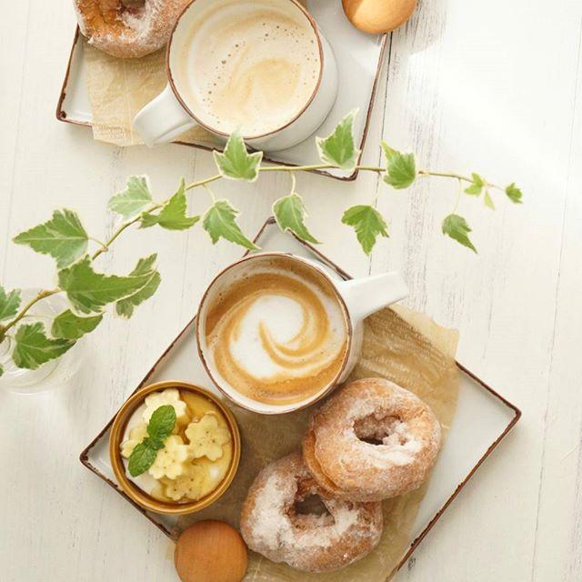 シナモンを使った人気の簡単レシピ☆朝食6
