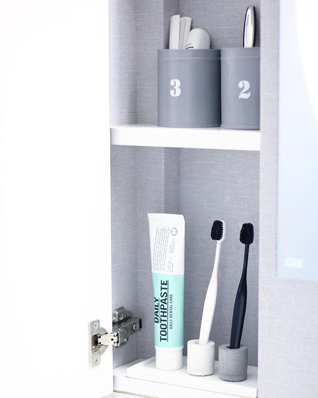 歯ブラシ収納アイテム6