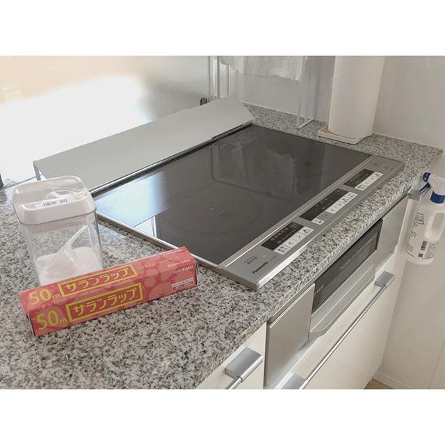 掃除にも使える!食品用ラップの使用方法