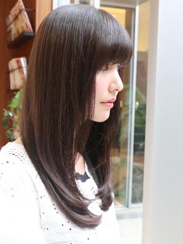 子育て中におすすめの髪型16