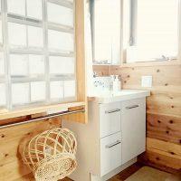 洗面所の収納は【無印良品】にお任せ♪すっきり整理整頓ができるアイデアをご紹介
