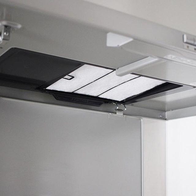 換気扇の汚れを防止する方法とコツ