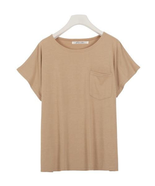 [kobelettuce] 選べる柄プリントデザインビッグシルエット半袖Tシャツ