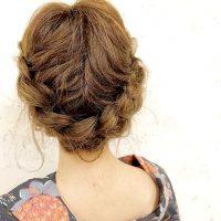 ミディアムさんのお祭りヘア20選!浴衣に似合う簡単髪型アレンジをご紹介