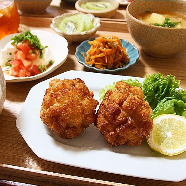 お弁当レシピ13