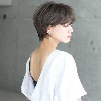 花火大会におすすめのショートの髪型14選♪大人に似合うモテヘアスタイルを大公開!