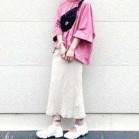 初夏から素足で履けるトレンドシューズ♡大人女子のスニーカーサンダル図鑑