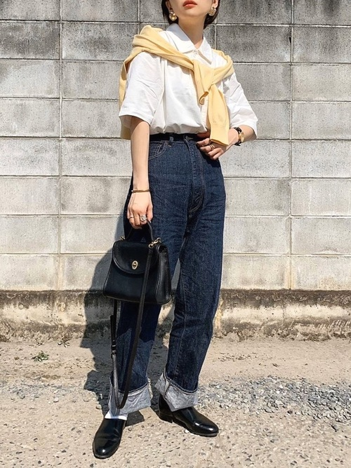 9月の大阪向けの服装《パンツ》2